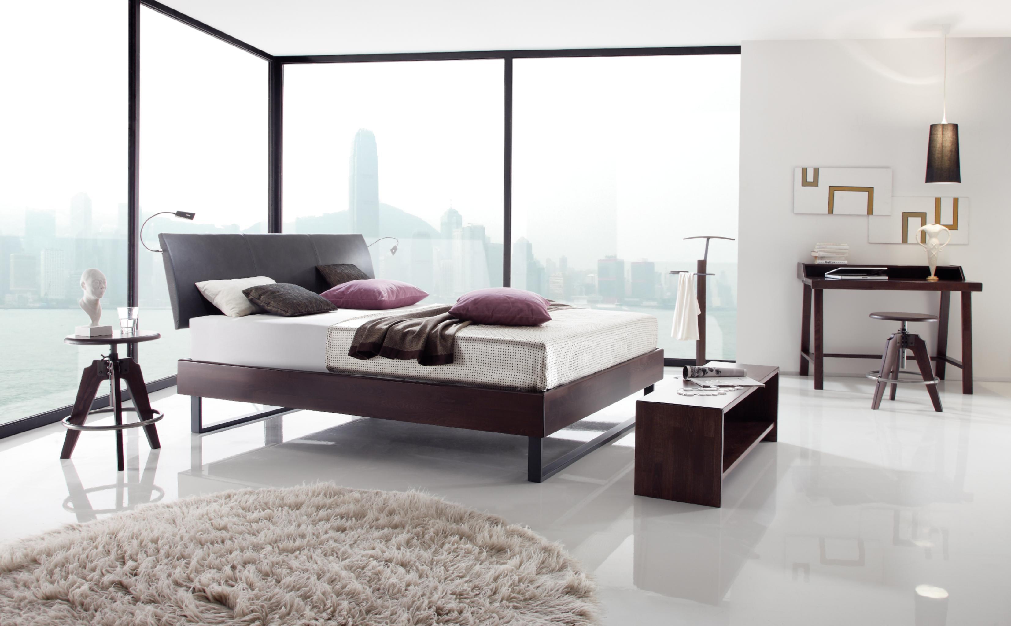 wasserbett comfort. Black Bedroom Furniture Sets. Home Design Ideas